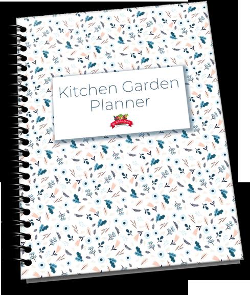 garden planner cover
