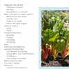 table of contents how to start garden